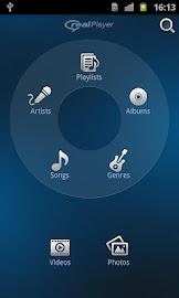 RealPlayer® Screenshot 1
