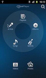 RealPlayer® v1.1.3.01