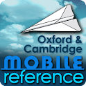 Oxford & Cambridge Guide & Map icon