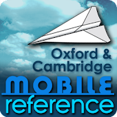 Oxford & Cambridge Guide & Map