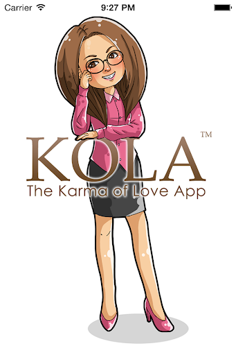 KOLA - The Karma of Love App