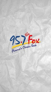95.7 The Fox- screenshot thumbnail