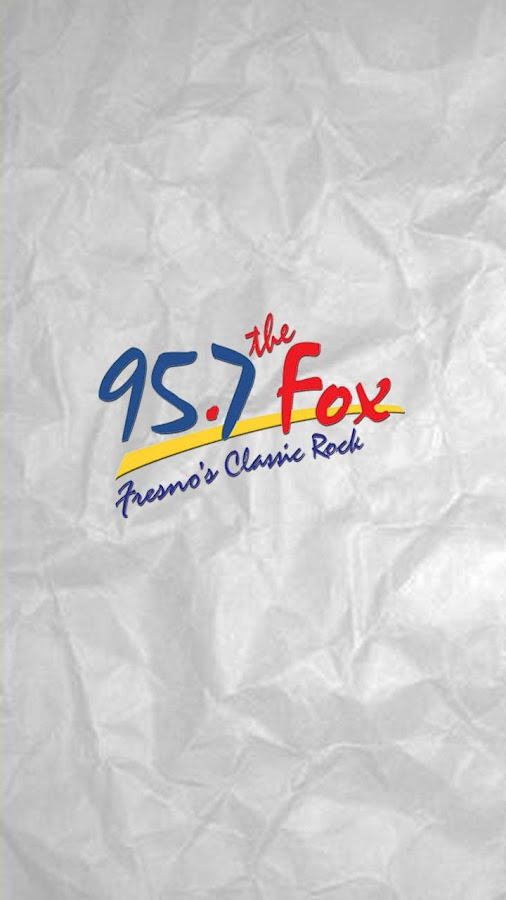 95.7 The Fox - screenshot