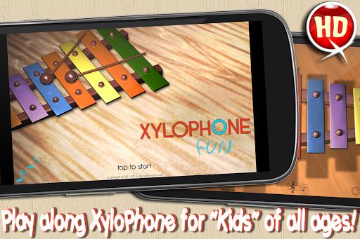 XyloPhone Fun HD