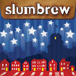 Logo of Slumbrew Yankee Swap 2016