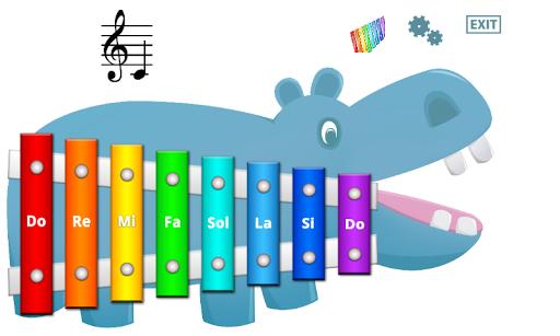 玩教育App 最佳兒童木琴免費 APP試玩