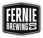 Logo for Fernie Brewing Company