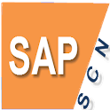 SAP SCN icon