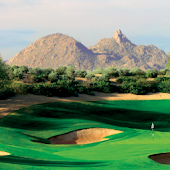 Westin Kierland Resort - Golf