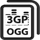 HD 3GP Clear OGG Media Player