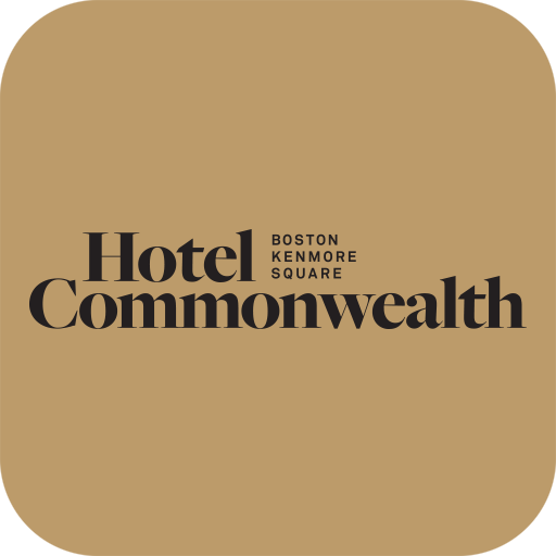 Hotel Commonwealth LOGO-APP點子