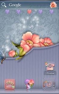 ADW  Valentine Hearts Romance - screenshot thumbnail