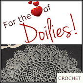 For the Love of Doilies!