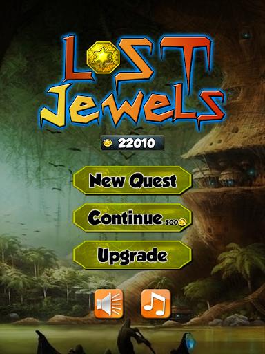 免費下載益智APP|Lost Jewels Free app開箱文|APP開箱王
