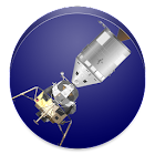 Landing on the Moon icon