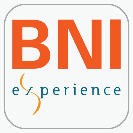 BNI EXPERIENCE LOGO-APP點子