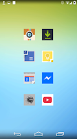 Screenshot of OnePX - Icon Pack