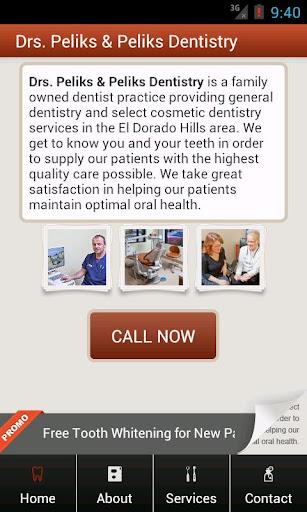 Drs. Peliks Peliks Dentistry