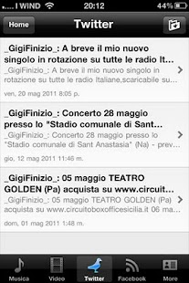 Gigi Finizio II- screenshot thumbnail