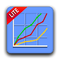 App Ratings Lite Android Stats logo