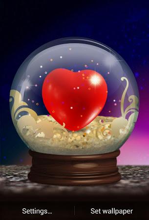 Love World Live Wallpaper Free 1.3 screenshot 636992