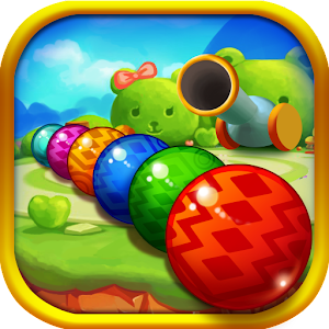 Marbles Legend for PC and MAC