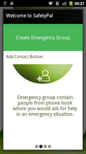 【免費社交App】SafetyPal-APP點子