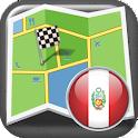 Peru Offline Navigation icon