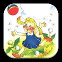Детские стихи Барто аудио icon