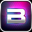 BIGBANG App logo