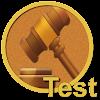TestOpos Justicia