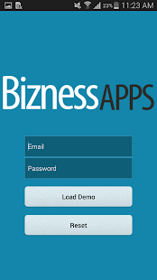 Bizness Apps Preview App- screenshot thumbnail