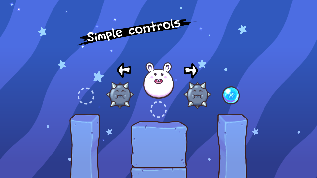 Bunibon 2 Demo screenshot #7