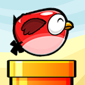 Fatty Bird - Flap To Fly icon