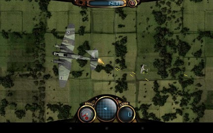 Pocket Dogfights Screenshot 4