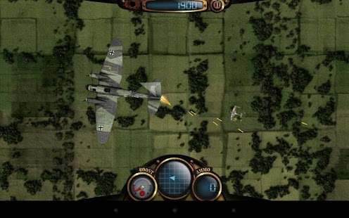 Pocket Dogfights Screenshot 4