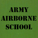 Army Airborne School icon