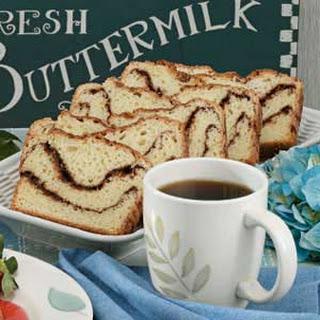 Country Cinnamon Swirl Bread
