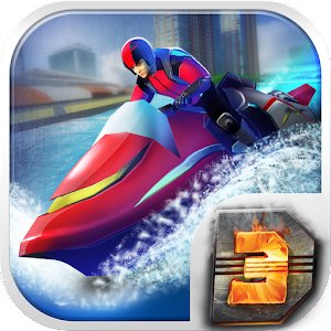 Dhoom:3 Jet Speed Icon do Jogo