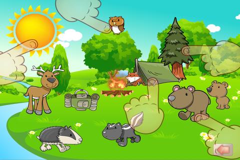 Adventurelands For Toddlers