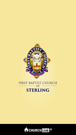 First Baptist of Sterling