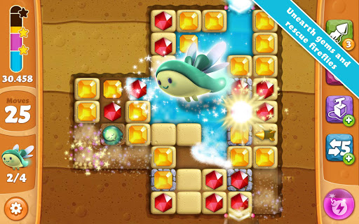 Diamond Digger Saga 2.27.0 screenshots 11