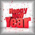 Happy New Year HD Wallpapers icon