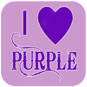 Purple Girly Wallpapers