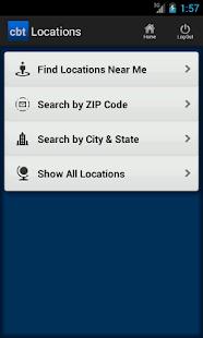 Calvin B. Taylor Mobile - screenshot thumbnail