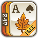 Fall Solitaire FREE icon