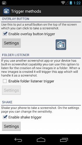 Screenshot Ultimate Pro 2.9.18 APK
