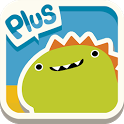 Monster Plus icon