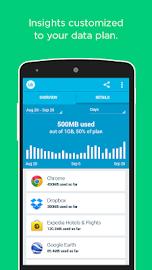 Onavo Count - Data Usage Screenshot 2