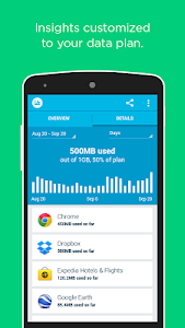 Onavo Count | Data Usage v2.4-2